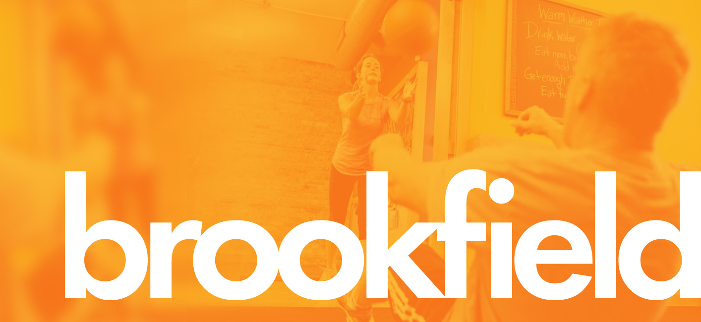 personal training & fitness classes in Brookfield
