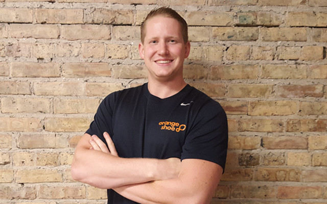 Personal Training and Nutrition Coaching in Lakeview Chicago