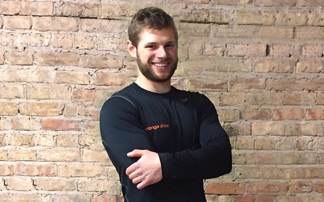 Andersonville Personal Trainers and Nutritionists