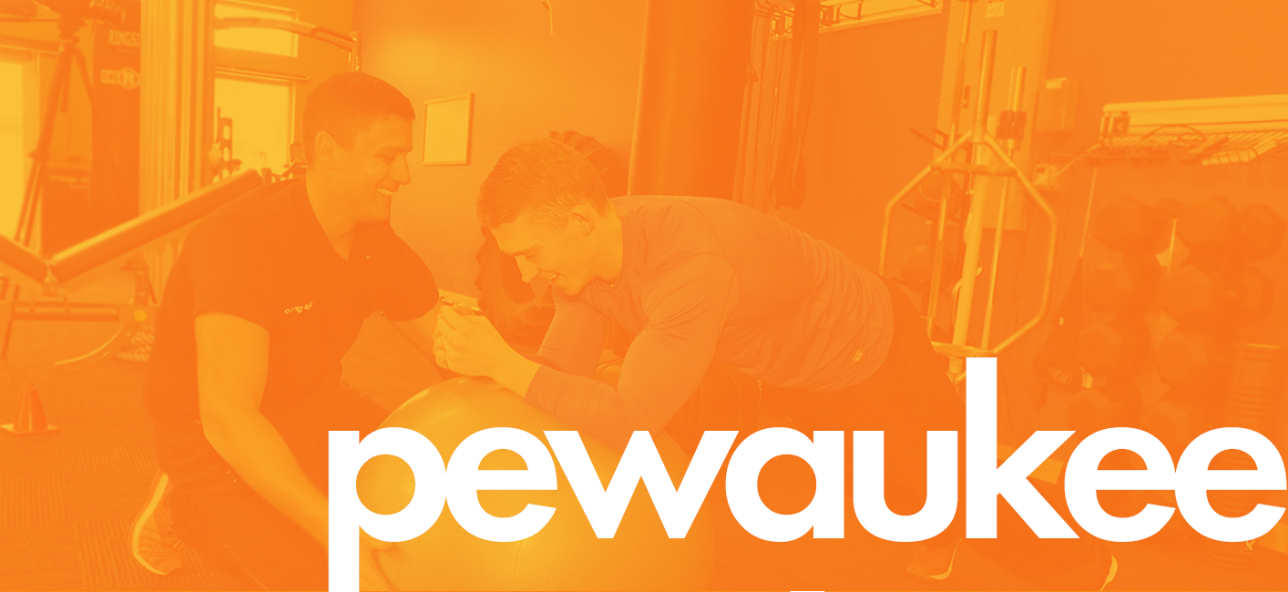 personal training & fitness classes in Pewaukee