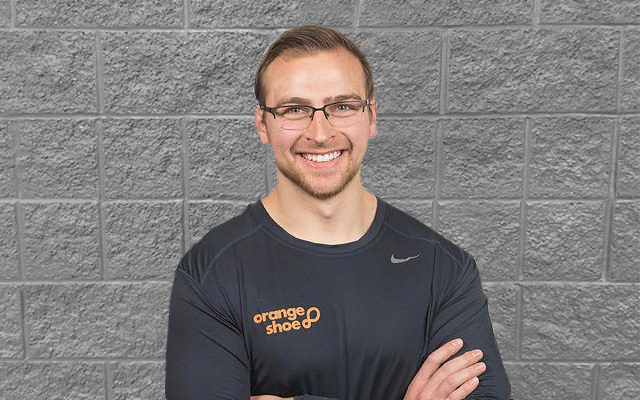 Middleton personal trainer