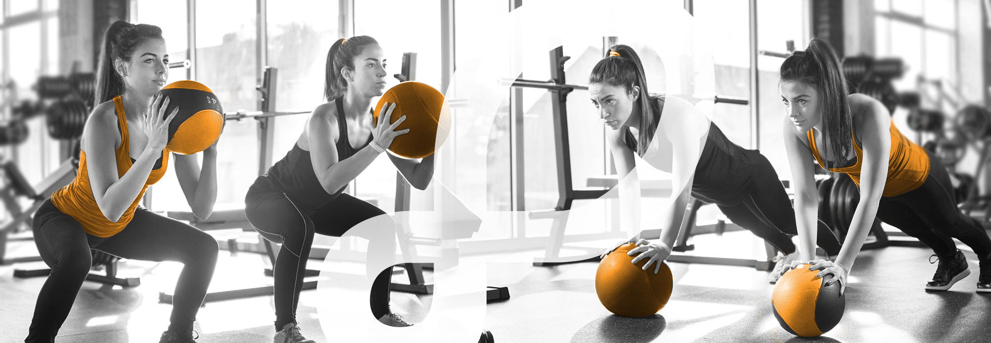 Get stronger with Orange Shoe personal training
